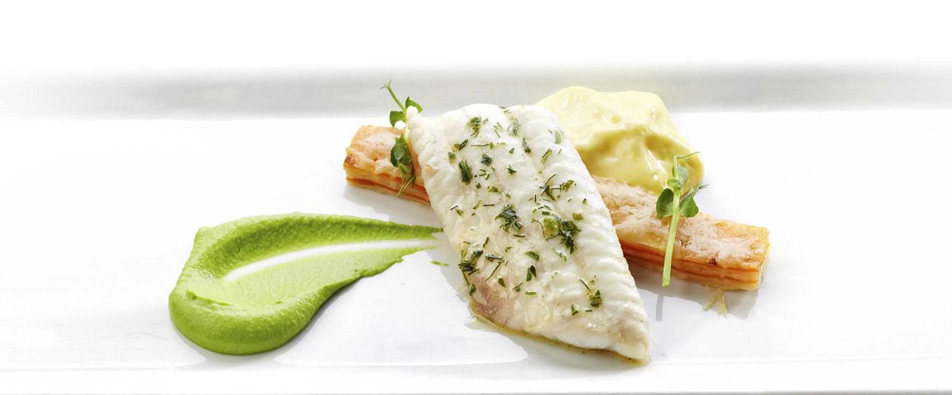 Découvrez nos repas savoureux préparés sur place !